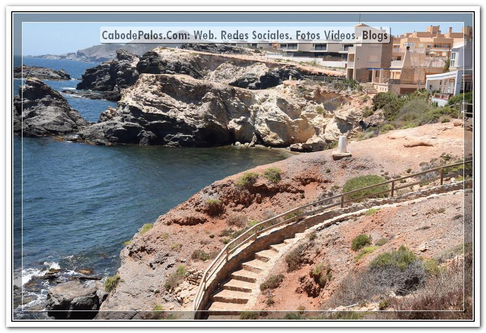 Calas Cabo Palos